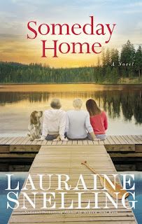 Someday Home by Lauraine Snelling - A book review
