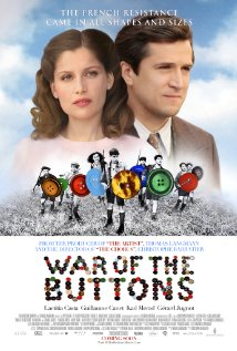 War of the Buttons 2012