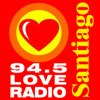 Love Radio Santiago - No. 1 Santiago city radio station
