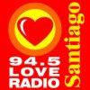 Love Radio FM DWIP 94.5 Santiago