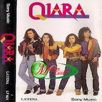 Qiara Album Qiara (Malaysia)