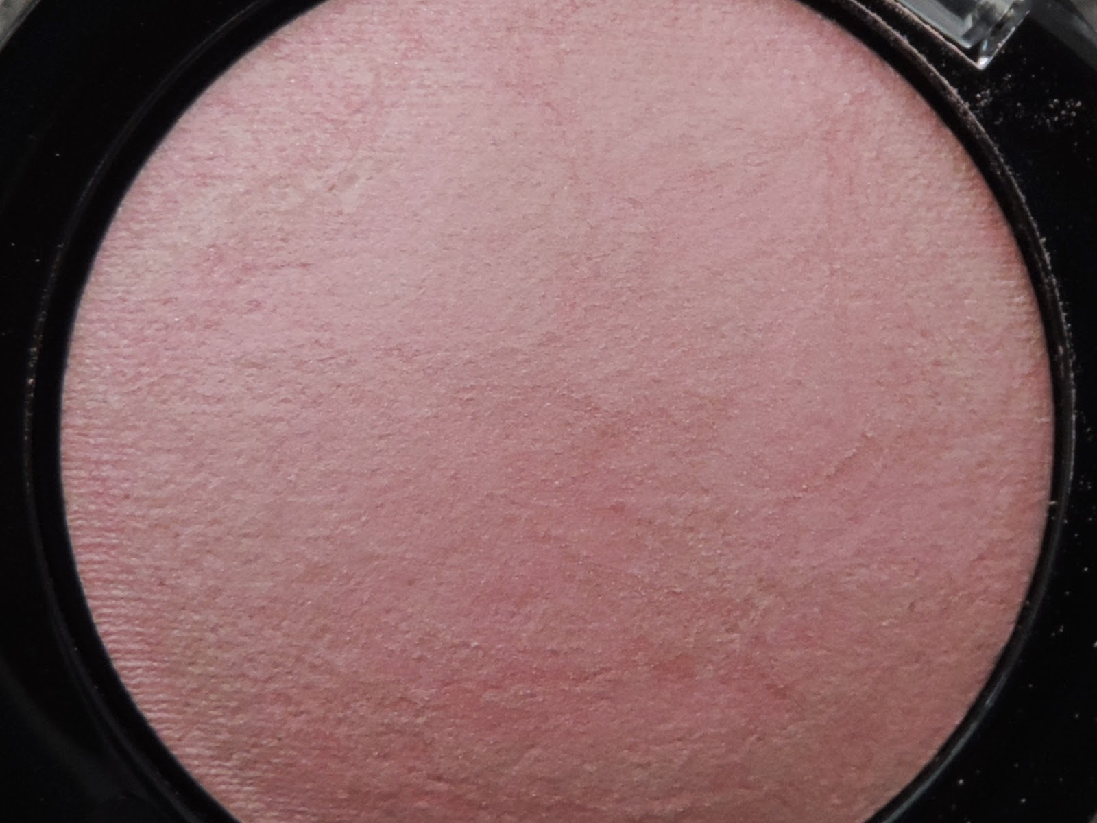 Max Factor Creme Puff Blush in Lovely Pink