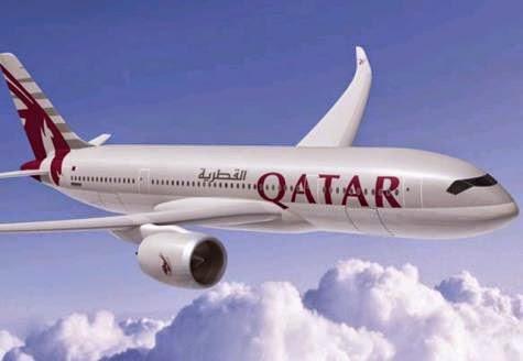 Qatar Airways steps up inflight entertainment