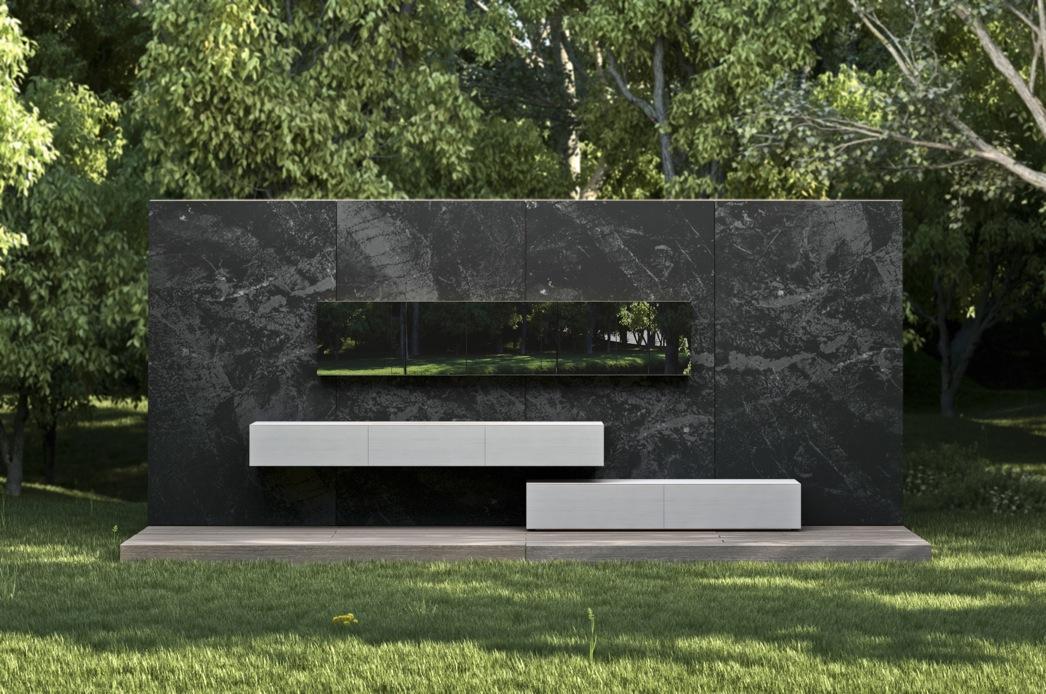 Que Es La Lenceria De Baño:Diseño de Interiores & Arquitectura: Elegante Mueble de Baño en