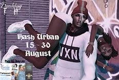Hash Urban