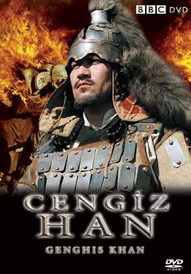 Cengiz Han türkçe dublaj