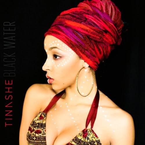 Tinashe Black Water