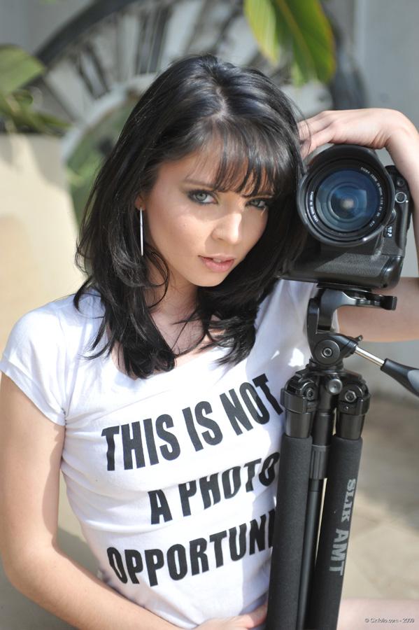 Jessi Palmer Nude Photos 46