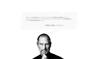 Steve Job Image Gallery