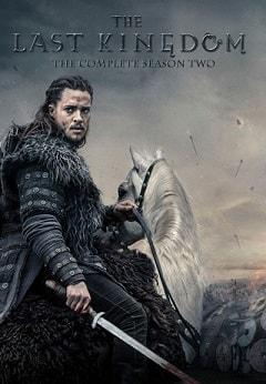 The Last Kingdom - 1ª Temporada Séries Torrent Download completo