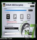GiliSoft USB Stick Encryption 5.0.0