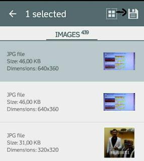 Undelete restore file