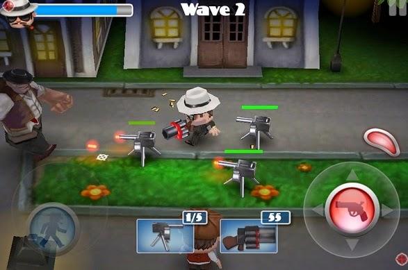 Download Mafia Rush v1.2