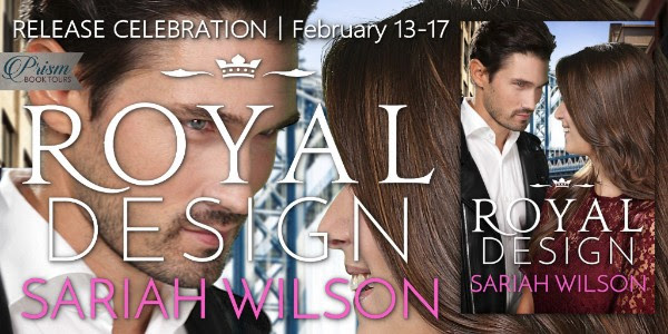 Royal Design Release Blitz