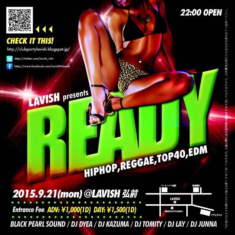 9/21 READY