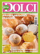 PIU&#39; DOLCI  E