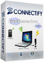 Connectify Hotspot PRO 4.2.0.26.088 Full Serial Number / Key