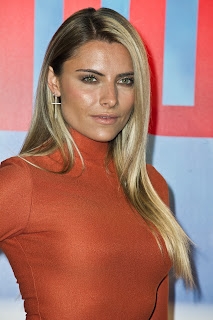 Sophia Thomalla – Holiday on Ice Gala – Stuttgart, Germany