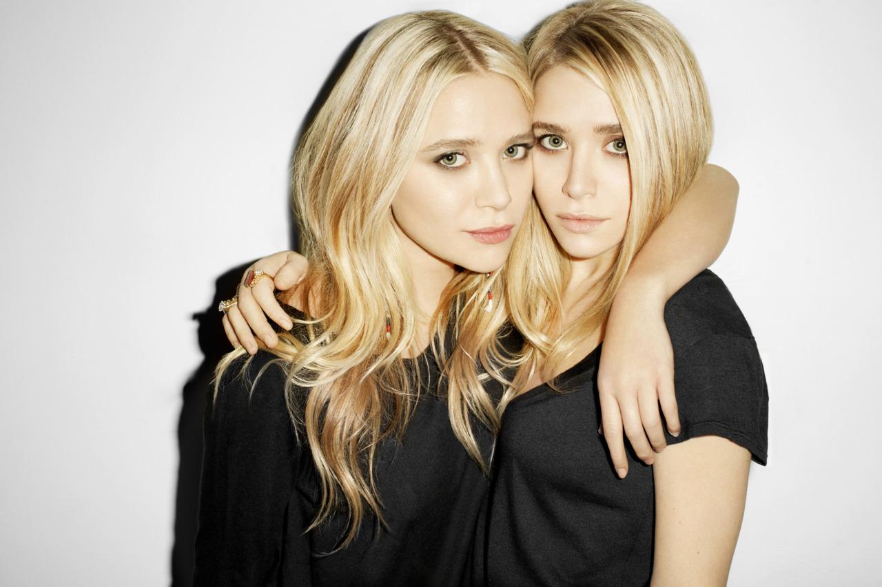 Olsen sisters Nude Photos 68