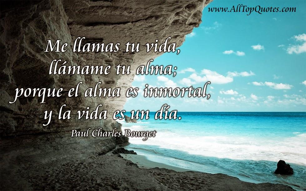 inspirational quotes in spanish language quotesgram
