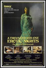 A Thousand and One Erotic Nights 1982
