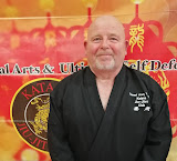 Sensei Andy Wright