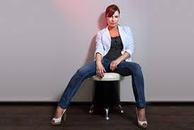 usar jeans en la oficina