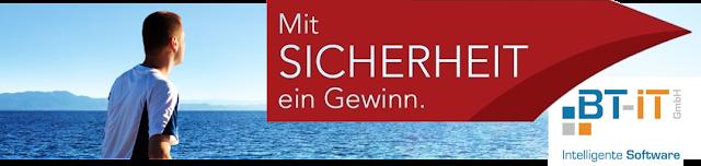 Stellenangebot: Consultant für den Bereich ERP-Software (m/w) - BT-IT GmbH