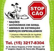 STOP CÃO