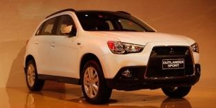 Mitsubishi Outlander Sport 2012 Spesifikasi dan Harga Indonesia
