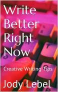 78 Pages full of tips.  Click on cover for link.  Only $1.99.