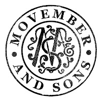 Learn even more about Movember at Movember.com