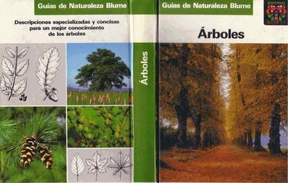 Guias de naturaleza Blume : Arboles(pdf)