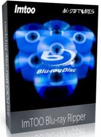 ImTOO Blu-ray Ripper v7.1.0 build 20130301 with Crack