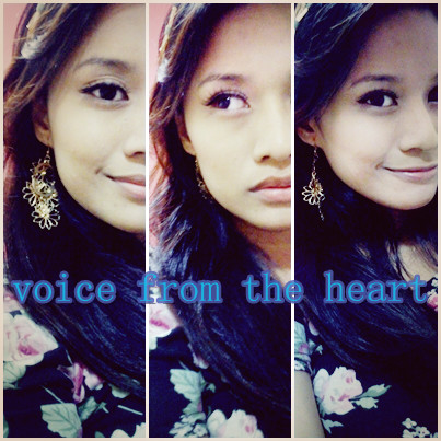 voice from the heart