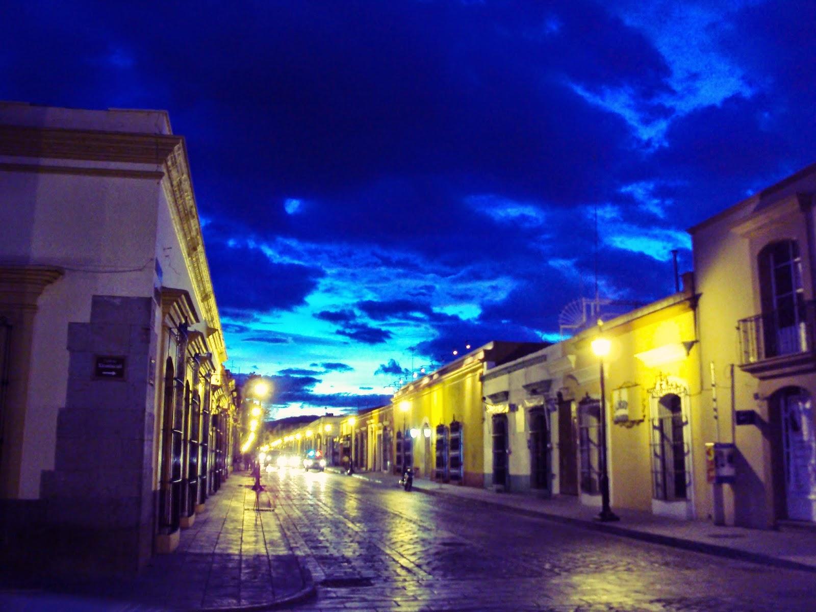 Fotograf as y paisajes oaxaca de juarez for Viveros en oaxaca