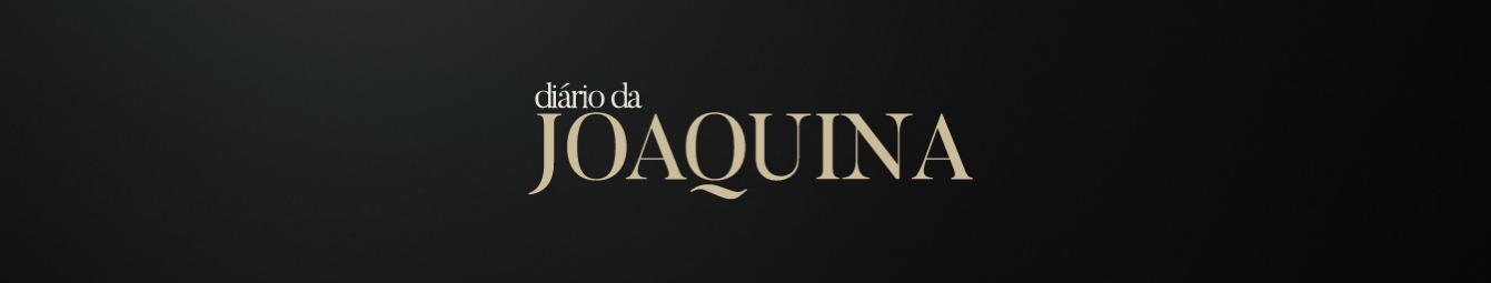 Diário da Joaquina