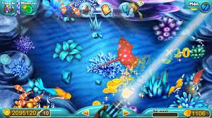 Tai game ban ca an xu hack tien fishing diary