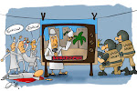 كاريكاتيرات خليجي أحوال