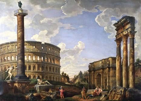 Hª y Roma antigua en facebook