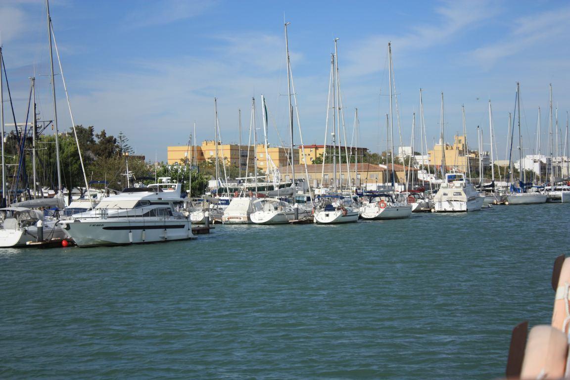 Spain cadiz and puerto de santamaria beautiful places - El puerto santa maria ...