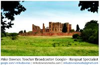google.com/+mikedownes mikedownesmedia hangoutsonair hangouts google+ teacher broadcaster