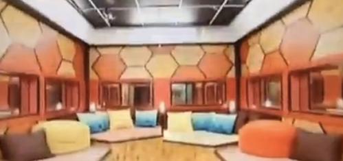 Big Brother 16 2014 House Pics