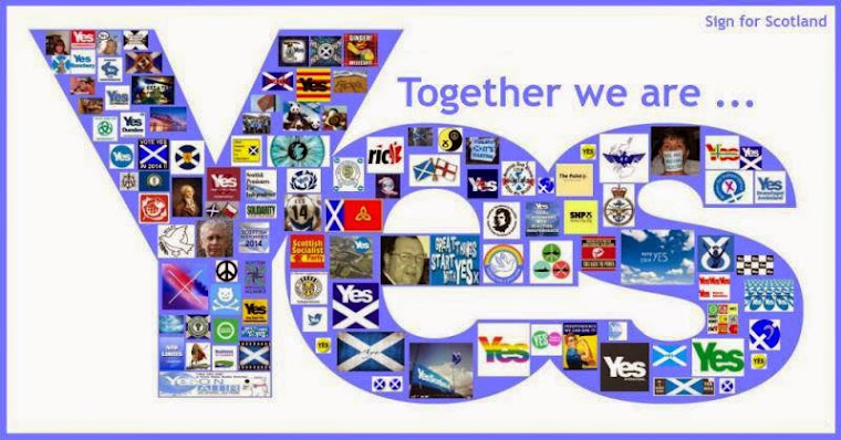 Together we are Yes