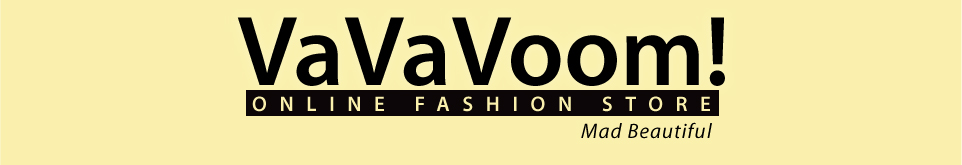 VaVaVoom! ONLINE FASHION STORE