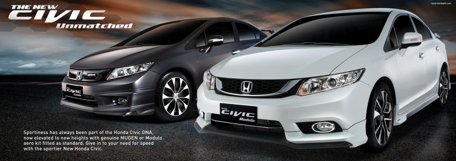 new car releases 2014 philippinesHonda Cars Philippines launches sportier Civic for 2014 w