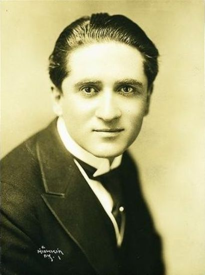 ITALIAN TENOR GIULIO CRIMI (1885-1939) CD