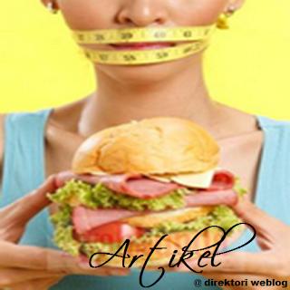 Makanan Diet Alami