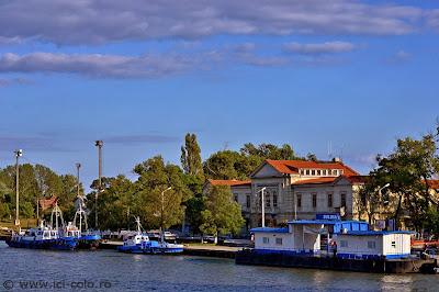 Sulina: Marea și Delta la Europolis