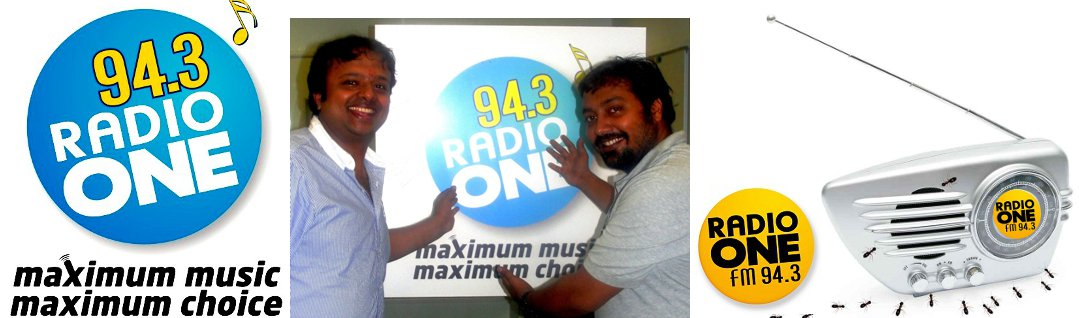 Radio One 94.3 Online - Get English Music Online